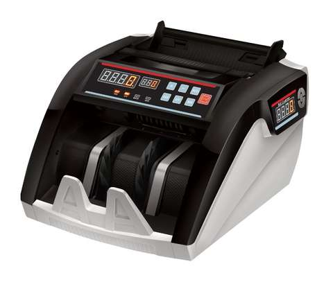 excellent quality currency detector and counter GR5800 image 1