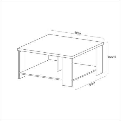 COFFEE TABLE 2221 image 2