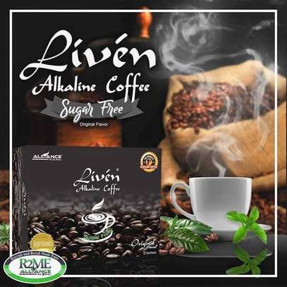 Liven coffee image 1