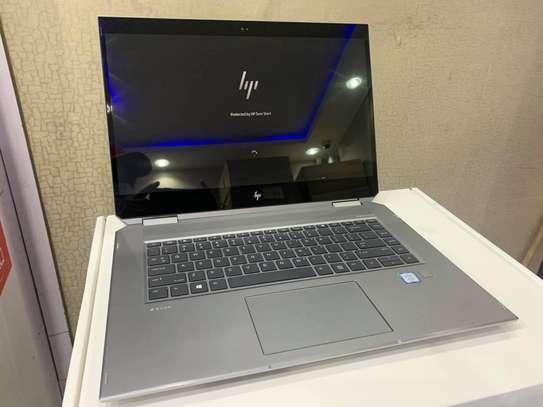HP ZBook Studio 15 x360 G5 Intel Xeon image 1