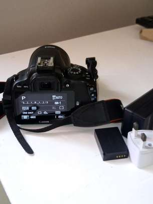 Canon 100d image 6