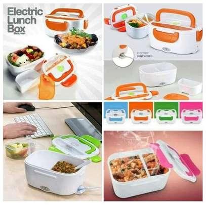 Electric dish pot image 2