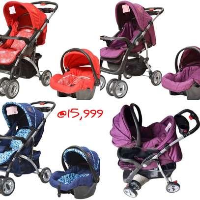 Baby Strollers/ Prams image 7