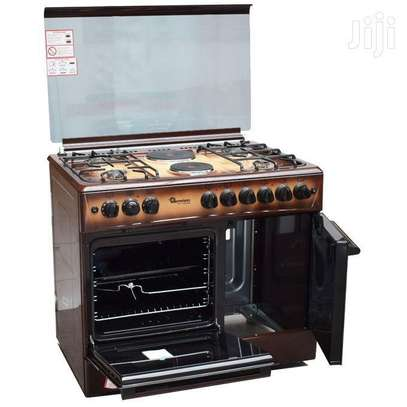 Ramtons 4+2 Gas Cookers, on Offers image 2