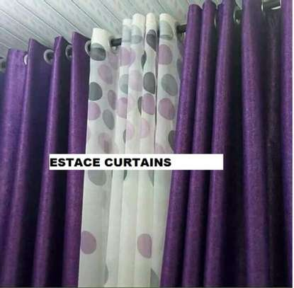 Designed curtains image 6