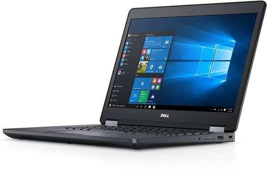 Dell Latitude E7470 Core i5-6300U (6th Gen) 8GB Ram 256 SSD 2.5GHz Speed 14-inch Screen Display. image 2