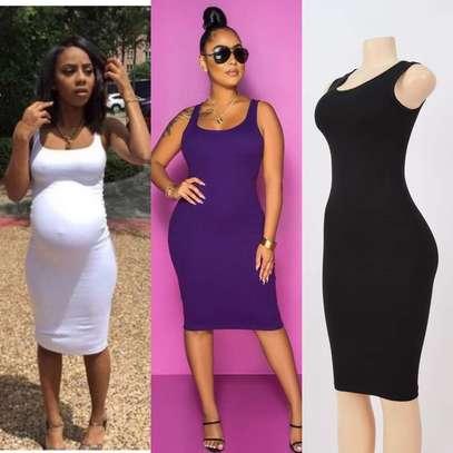 Short vest dress image 6