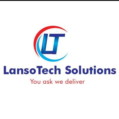 Lansotech solutions image 1