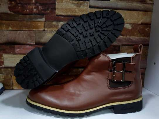 Brown Boots image 1