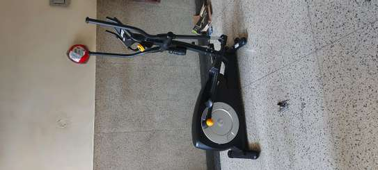 Eleptical Cross trainer image 1