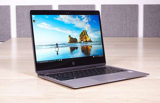 "HP 12.5"" Laptop EliteBook Folio 1020 G1 TOUCH SCREEN"