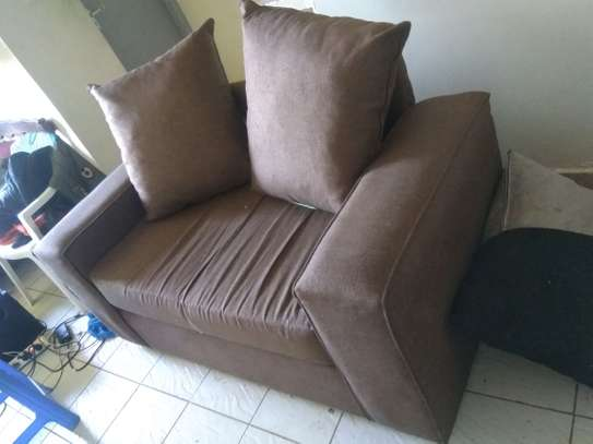 2 seater couch / sofa