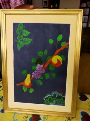 Wall Hanging_The VINE image 2