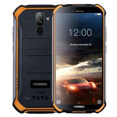 Doogee S40 Rugged Phone, 3GB+32GB in Kenya image 1