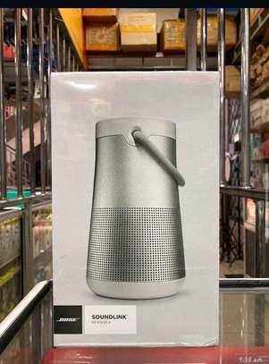 Bose soundlink REVOLVE + image 1