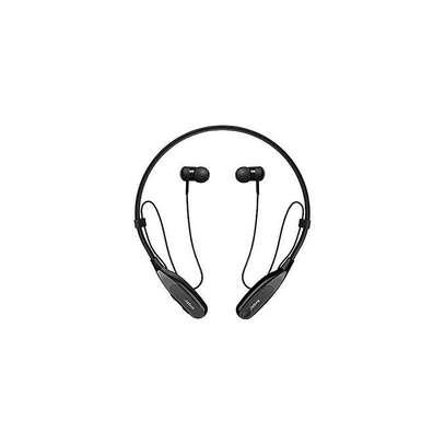 Generic Jabra Halo Fusion Wireless Bluetooth Earphone image 1
