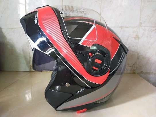 Modular Motorcycle Helmet | Elwih image 2