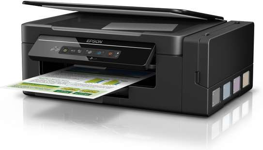 Epson L3060 WiFi Print Scan Copy Printer image 1