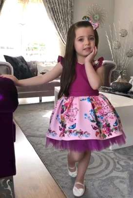 Unique classy teen and little girls clothes image 3
