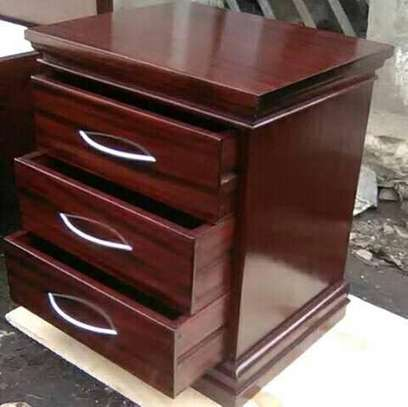 Side Bed Drawer