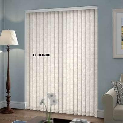 Best vertical blinds image 5