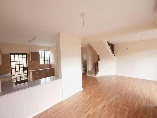3 bedroom house for rent in lukenya image 4