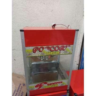 Popcorn Maker Machine image 5