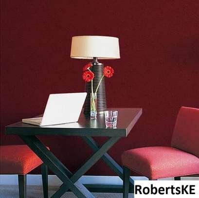 wine red home decor wallpaper image 1