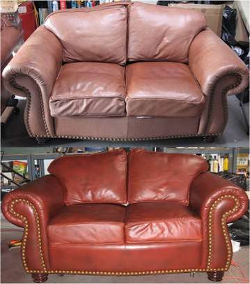 Re-upholstery and Upholstery Repairs   Repairs, Upholstery & Sewing image 1