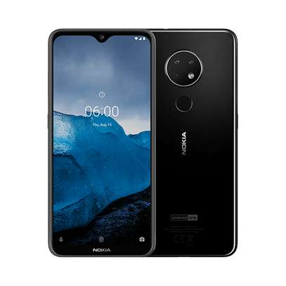 Brand New Nokia 6.2 64GB at Shop with Warranty image 1