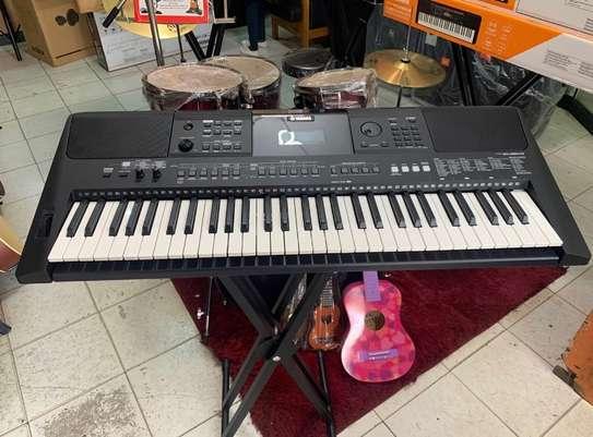 Kassanga Music Shop image 1