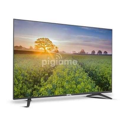 EEFA New 32 inch Android Smart Frameless Digital Tvs image 1