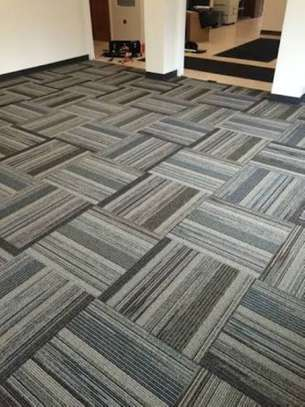 Carpet tiles image 1