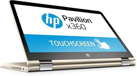 Hp Pavilion 14 x360 Pentium Gold processor (Brand New) image 2