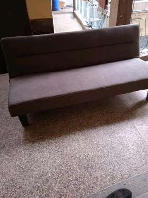Two Sofa Beds for quick sale! image 4