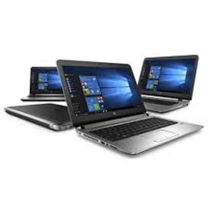HP Probook 430 G3 6th Gen Core i7 8GB RAM 180SSD 13.3″ Laptop image 1