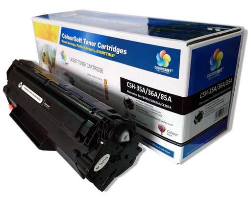 HP Laserjet Compatible Toners image 3