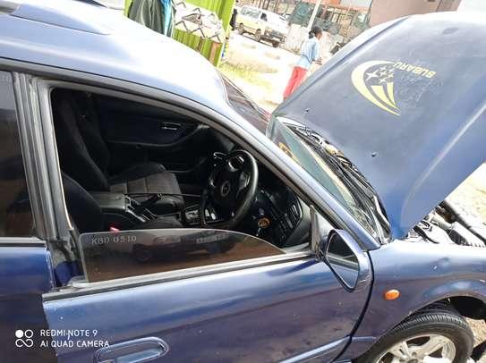 Subaru legacy , clean BH5 for sale image 5
