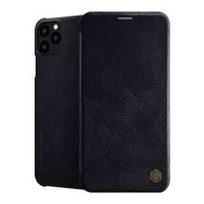 Nillkin Qin Series Leather Flip Wallet Case For iPhone 11 iPhone 11 Pro iPhone 11 Pro Max image 6