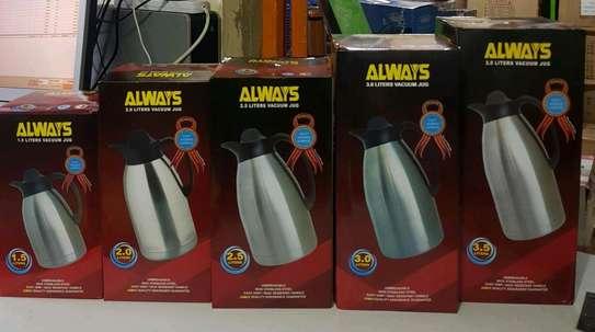 Always flask image 1