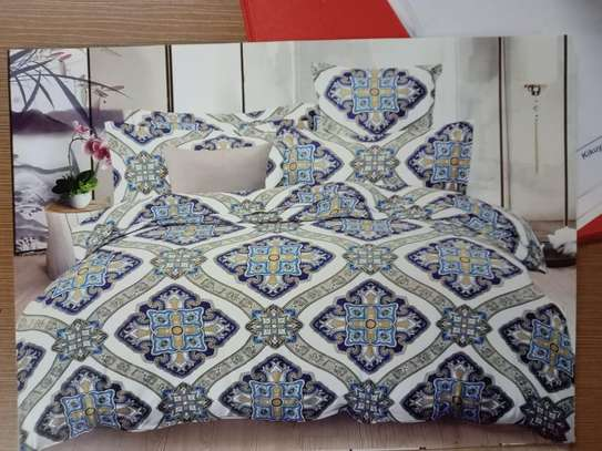 7by8 cotton duvets. image 1