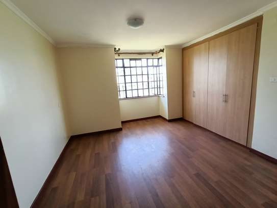 4 bedroom house for rent in Kiambu Road image 11