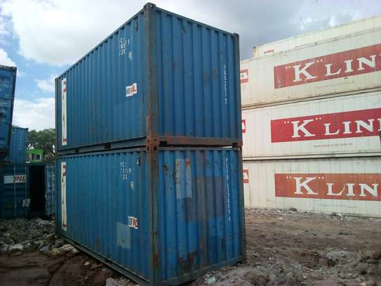 shipping containers image 1