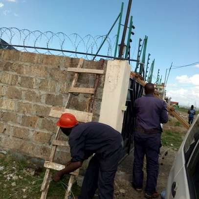 tight electric fence  suppliers & installation in kenya