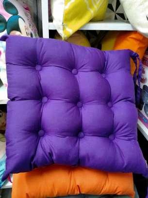 Chair comforter pillow image 2