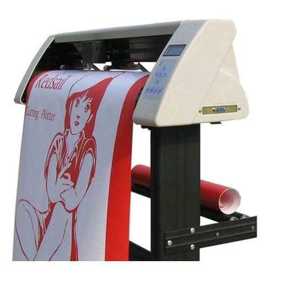 Redsail cutting Plotter RS720C image 2