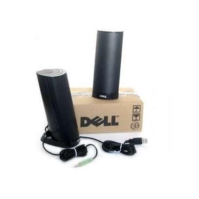 DELL USB Stereo Speaker System image 1