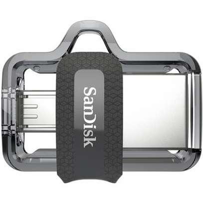 SanDisk 16GB Ultra Dual m3.0 USB 3.0 OTG Flash Disk Drive image 7