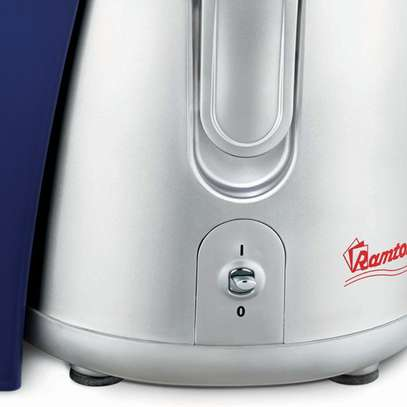 JUICE EXTRACTOR SILVER image 3