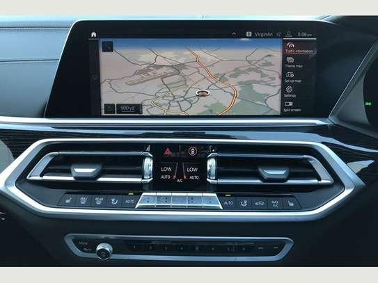 BMW X7 2020 X7 xDrive30d M Sport 3.0 5dr image 4